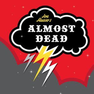 Joe Russo's Almost Dead