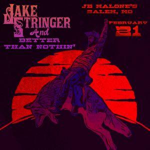 Jake Stringer