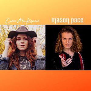 Mason Pace