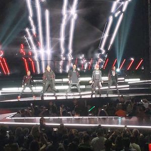 Backstreet Boys Tour Dates Concert Tickets Live Streams