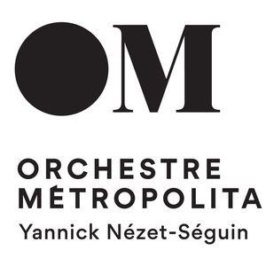 ORCHESTRE MÉTROPOLITAIN