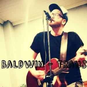 Mark Baldwin - Transitory