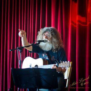 David Falcone Acoustic Guitar