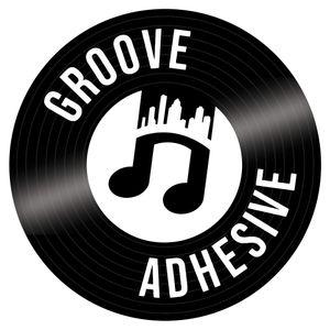 Groove Adhesive