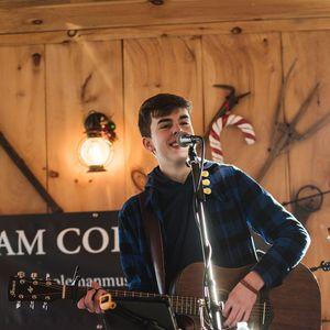 Liam Coleman