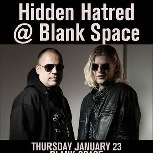 Hidden Hatred