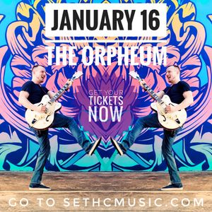 Seth Campbell Music