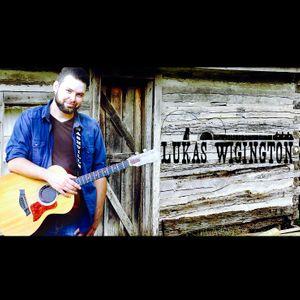 Lukas Wigington