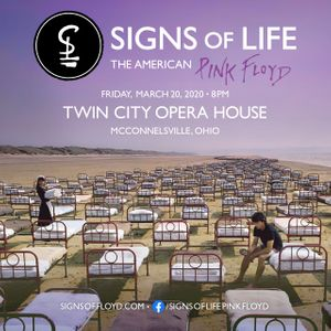 Signs of Life: The American Pink Floyd