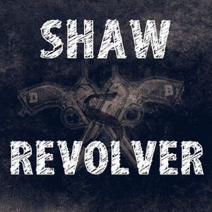 Shaw Revolver