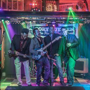 Cory Luetjen & Traveling Blues Band