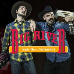 Big River electro-country duo