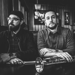 The Jazztronauts