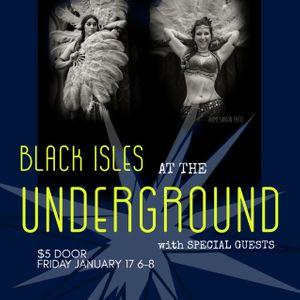 Black Isles Bellydance