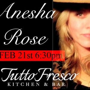Anesha Rose