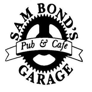 Sam Bond's Garage