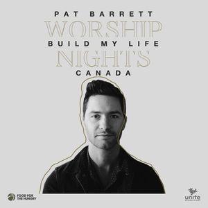 Pat Barrett